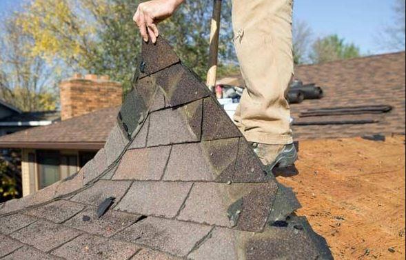 roofing contractor layton ut