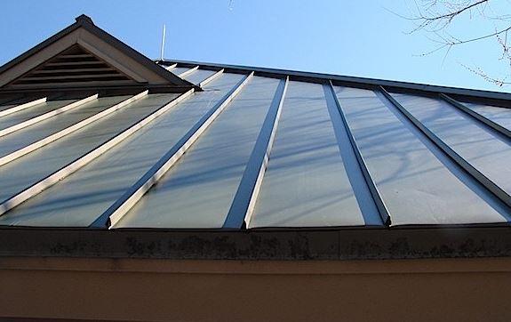 roofing metal layton utah